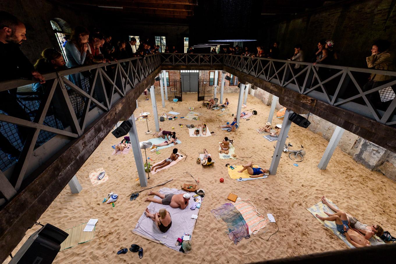 """alt=""""#BiennaleArte2019 """""""